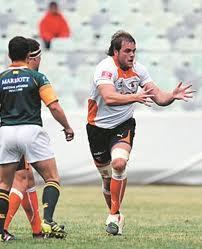 Andries Ferreira