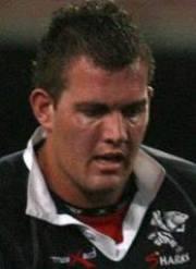 Steven Sykes