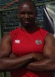 Thabo Mamojele