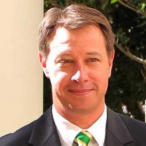 Jurie Roux, SARU CEO