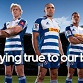DHL Stormers in their 2013 Jerseys