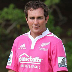 New Zealnd's Pink referees