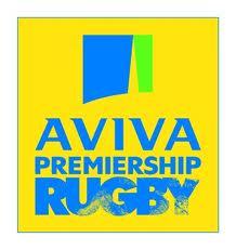 Aviva Premiership Logo