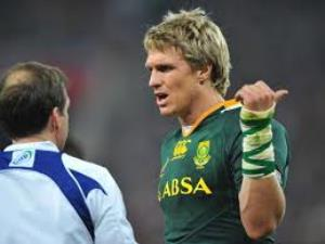 Jean de Villiers - Hero Of The Year