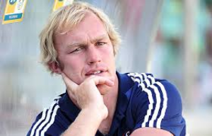 Schalk Burger - Comeback Of The Year