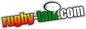 Rugby-Talk Logo