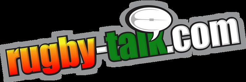 Rugby-Talk.com Logo