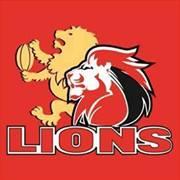 Lions & Golden Lions