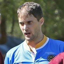 Referee: Marais van Zyl