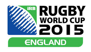 IRB Rugby World Cup 2015 - England