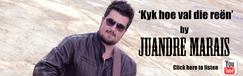Juandre Marais - Song