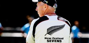Sir Gordon Tietjens