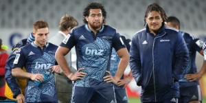 It's almost like the Blues' failure has been brushed aside because it's expected. Photo / APN