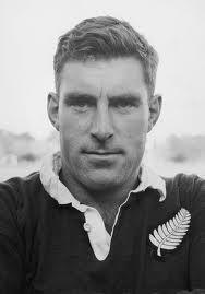 Colin Meads