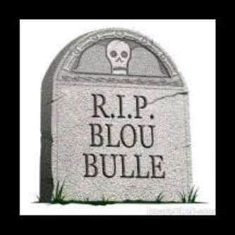 R.I.P. Bloubulle