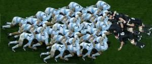 Argentina scrum