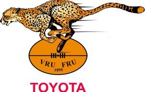 Toyota Free State Cheetahs