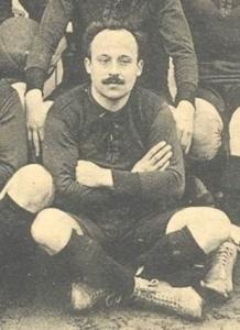 Alfred Mayssonnie, 1912