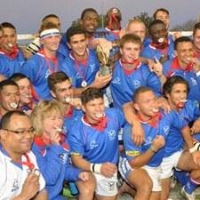 Namibia Under 19