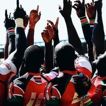Kenyan Sevens