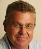 Greg Growden