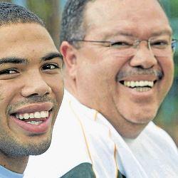 Bryan & Bernie Habana