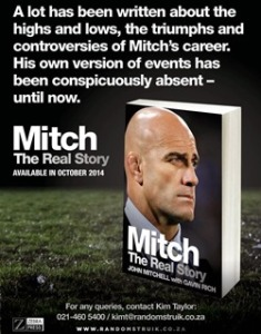 Mitch: The Real Story