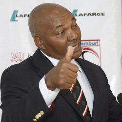 Mwangi Muthee
