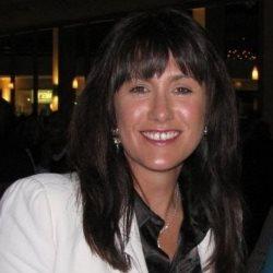 Natalie Thain