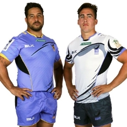 Western Force 2015 Kit