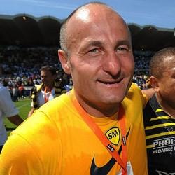 Marc Dal Maso