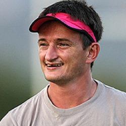 MJ Mentz - Pumas head coach