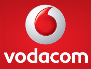 Vodacom Rebrand to Red Vvodafone