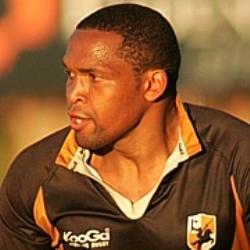 Dewey Swartbooi