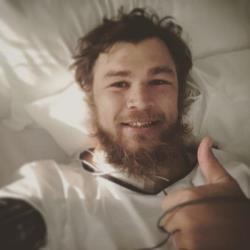 Duane Vermeulen in hospital