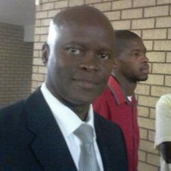 Tshidiso Mokhoanatse