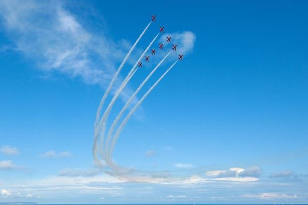 Red Arrows