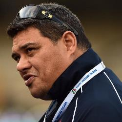 Stephen Betham, Samoa head coach