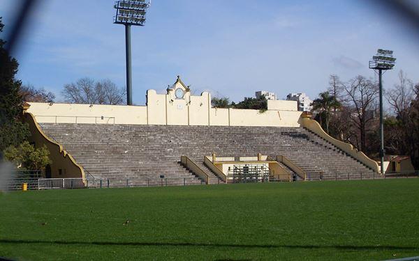 Club Atlético de San Isidro