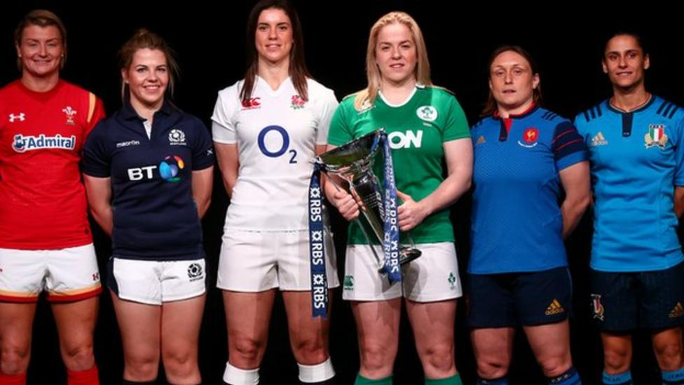 Women's 6 Nations 2016