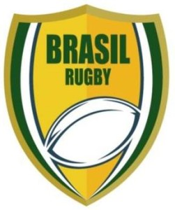 Brasil Rugby Logo